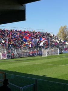 Nuova stagione: debutto il 18 agosto nel derby di coppa con Nardò
