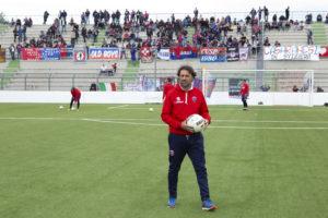 Le valutazioni dell'allenatore De Candia dopo otto giorni di ritiro