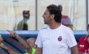 """De Candia: """"Con il Grumentum vorrei rivedere la squadra che ha battuto il Brindisi"""""""