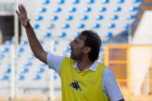 Le dichiarazioni di mister de Candia alla vigilia della gara a Foggia