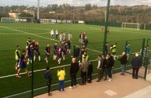 Juniores, sesta vittoria di fila: 3-1 con il Corigliano Calabro