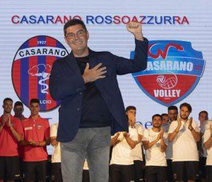 Il messaggio di Antonio Filograna Sergio