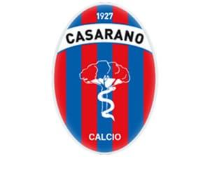 Casarano-Taranto inizierà alle ore 15.00