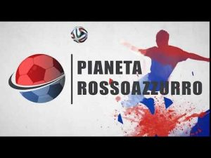 PIANETA ROSSOAZZURRO / Tredicesima puntata