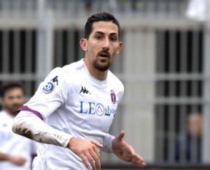 """Ciro Foggia: """"Era importante tornare al successo. Il gol? Arriverà"""""""