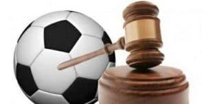 Giudice sportivo: un turno di squalifica per Palmisano