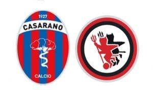 Casarano-Foggia, info biglietti Settore Ospiti