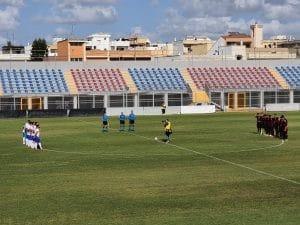 Casarano – Real Agro Aversa 2-0