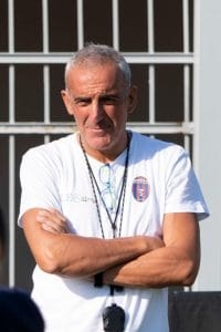 Le dichiarazioni di Mister Feola alla vigilia della gara Carpi-Casarano