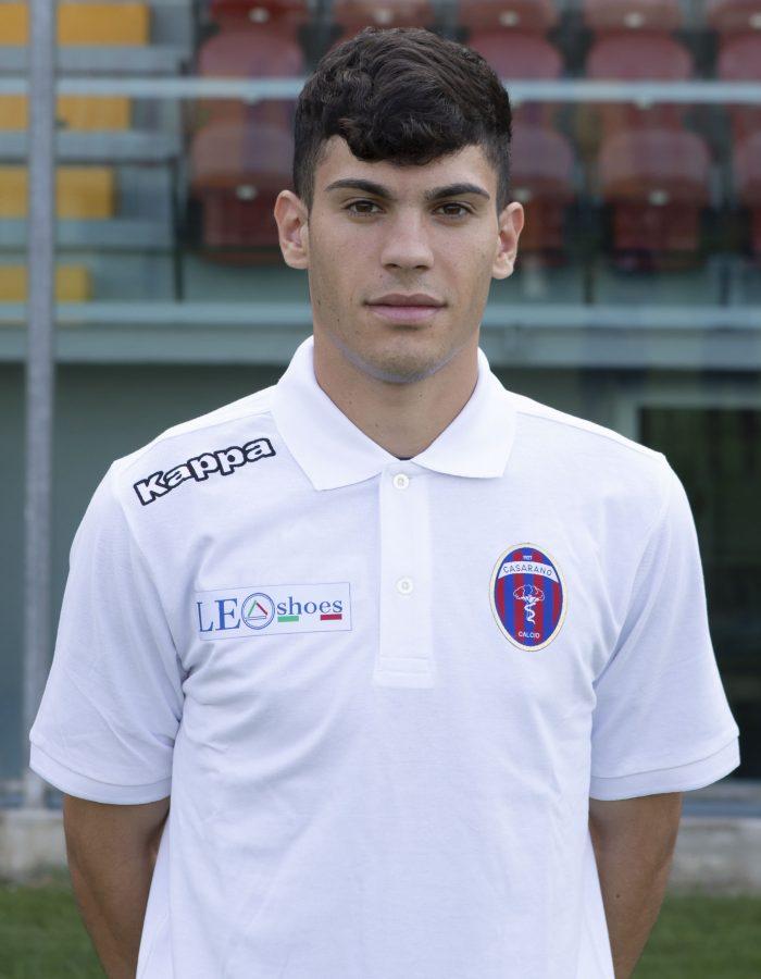Carmine-Iannone