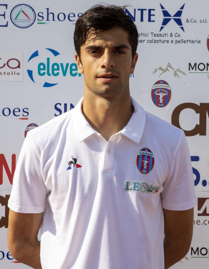 Mattia Guarnieri