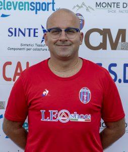 Graziano Scorrano