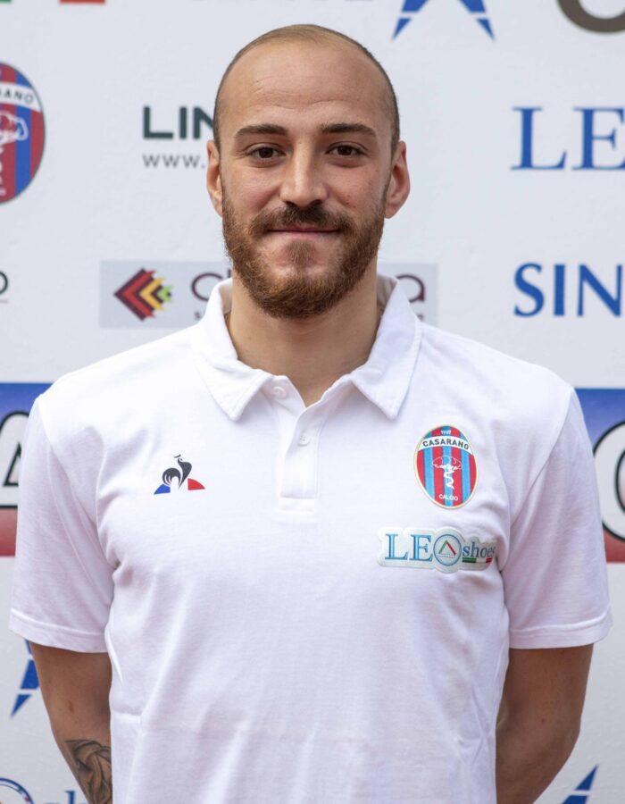 Domenico SANTORO