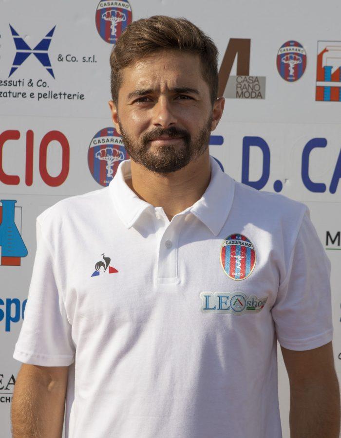 Salvatore Mincica