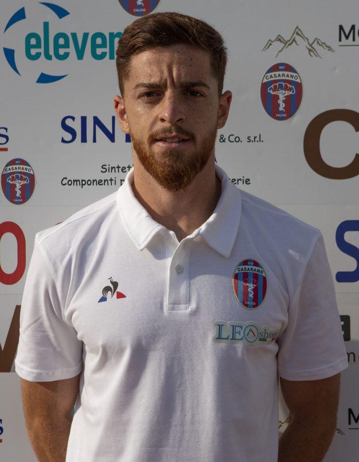 Dario Giacomarro