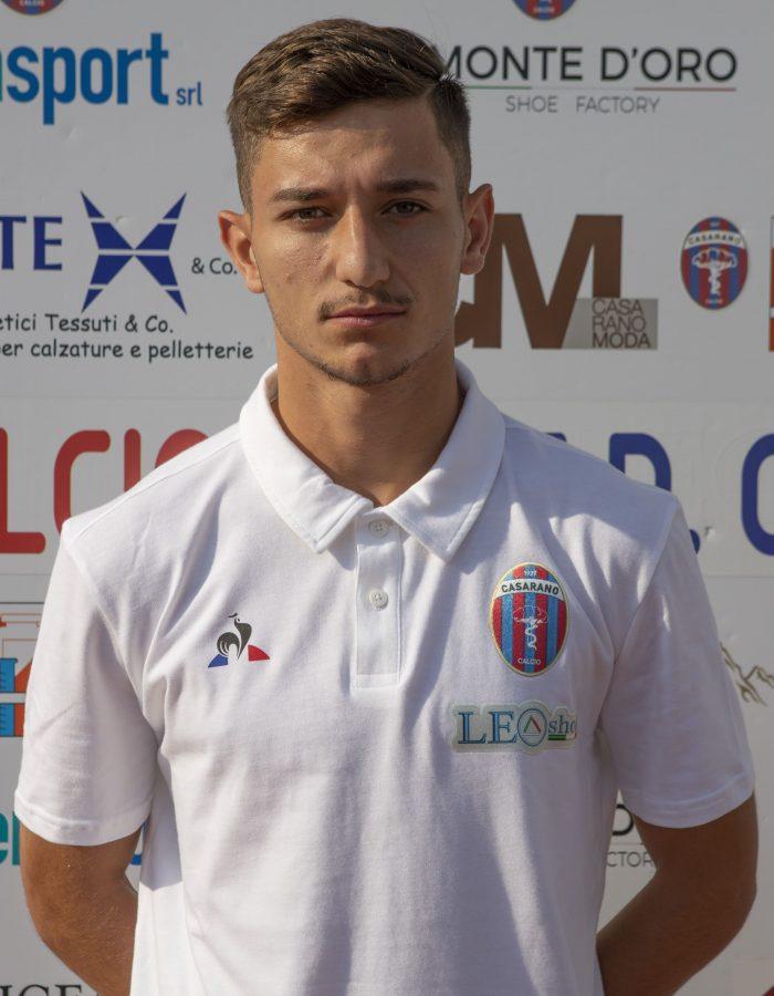 Antonio Atteo