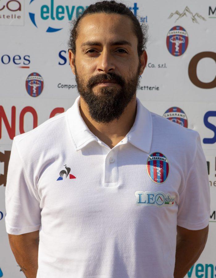 Roy Rodríguez