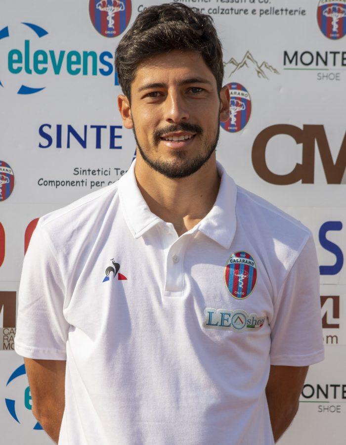 Andrea Feola