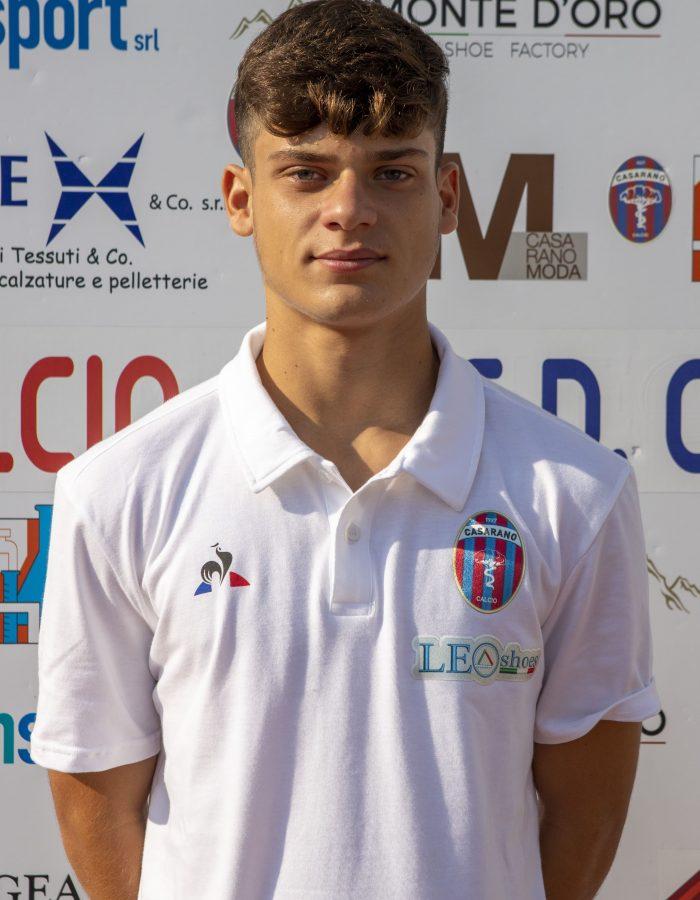 Lorenzo Galfano