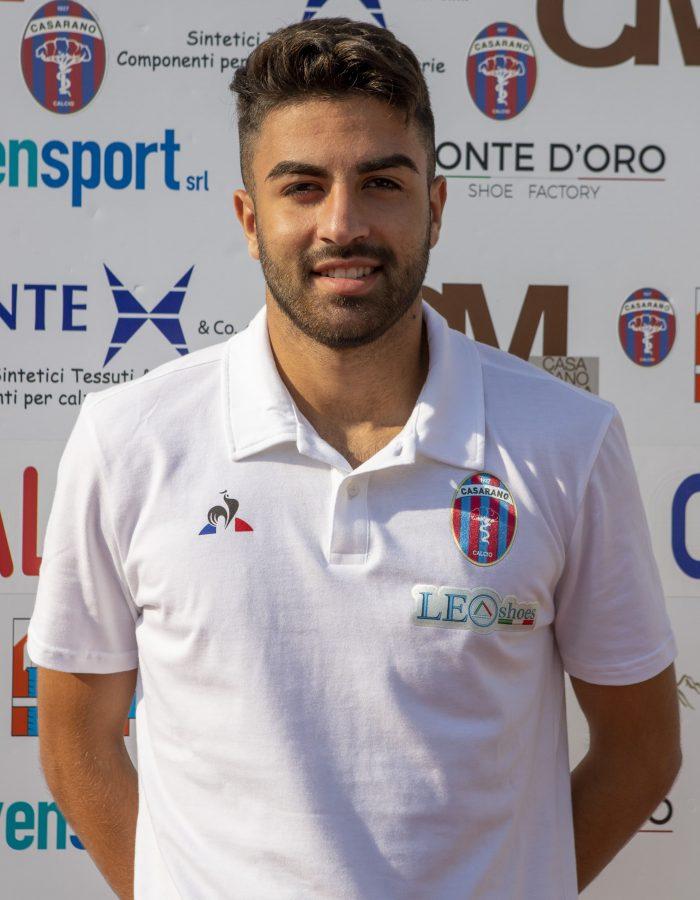 Alessio Pedicone